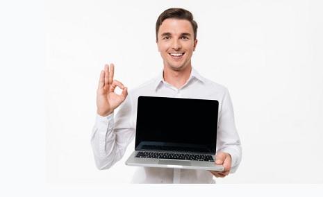 בחירת מומחה לתיקון מחשבים